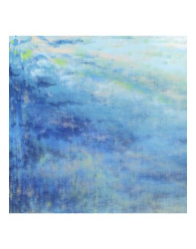 Above and Below-Margaret Juul-Art Print