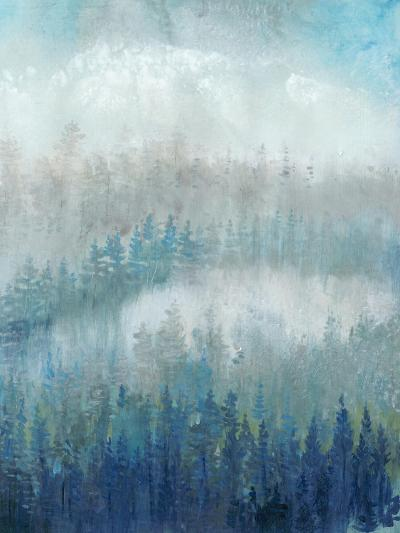Above the Mist II-Tim O'toole-Art Print