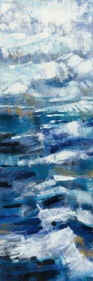 Above the Mountains I-Silvia Vassileva-Art Print