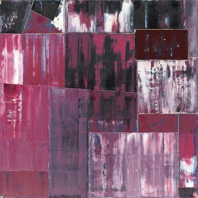Abrade-Brian Neish-Giclee Print