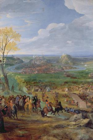 The First of October, 1856