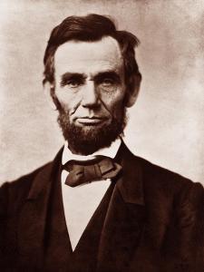 Abraham Lincoln in the Classic 1863 Portrait