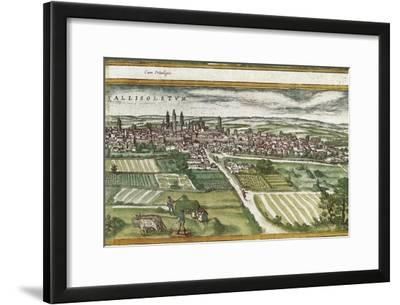 View of Valladolid