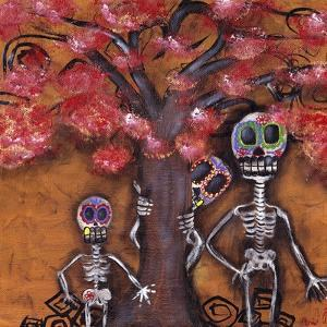Family Tree by Abril Andrade