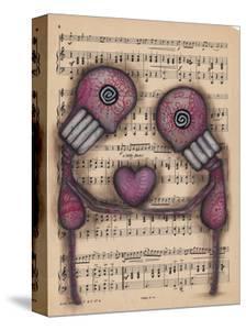 Nuestro Amor Eterno by Abril Andrade