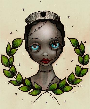 abril-andrade-zombie-nurse