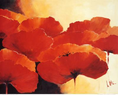 Absolute Beautiful I-Jettie Rosenboom-Art Print