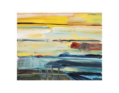 Absolution at the Rock II-Joan Davis-Art Print