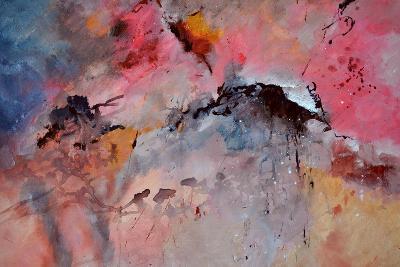 Abstract 015082-Pol Ledent-Art Print