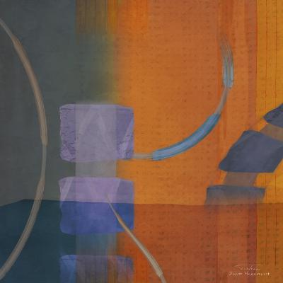 Abstract 02 I-Joost Hogervorst-Art Print