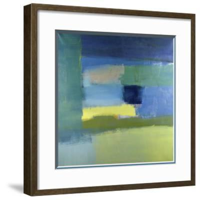 Abstract #10-Diana Ong-Framed Giclee Print