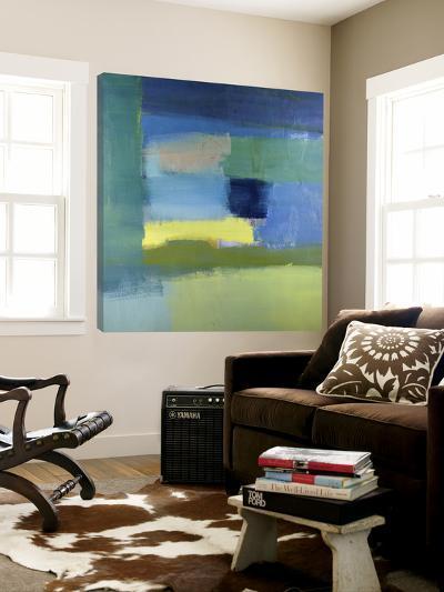Abstract #10-Diana Ong-Loft Art