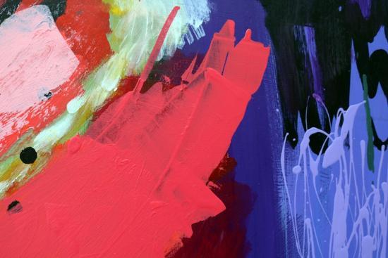 Abstract 10-Sara Hayward-Giclee Print