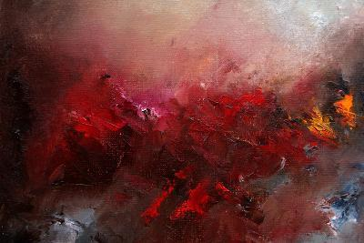Abstract 1107-Pol Ledent-Art Print