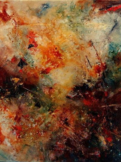 Abstract 220208-Pol Ledent-Art Print