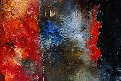 Abstract 2465435-Pol Ledent-Art Print