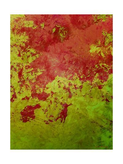 Abstract 304-Herb Dickinson-Art Print