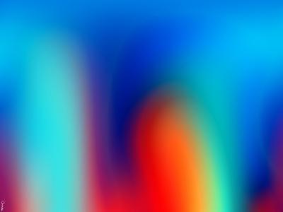 Abstract 40-Shiroki Kimaneka-Giclee Print