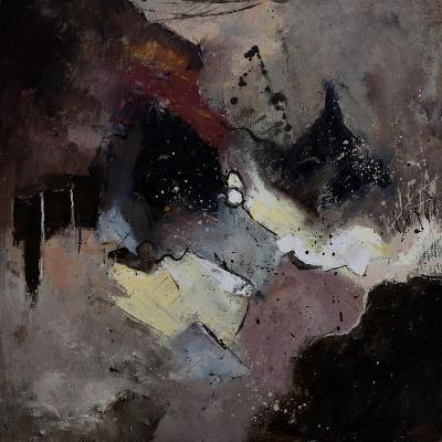 Abstract 4451503-Pol Ledent-Art Print
