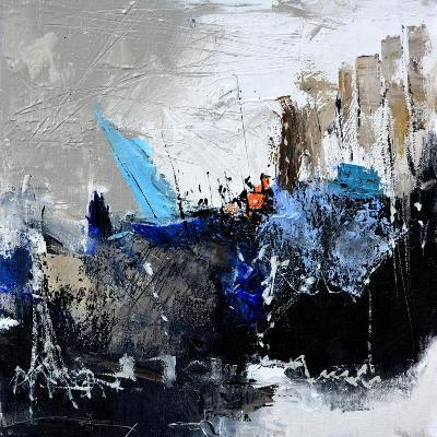 Abstract 44517013-Pol Ledent-Art Print