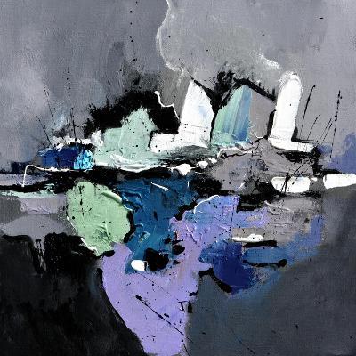 Abstract 4451701-Pol Ledent-Art Print