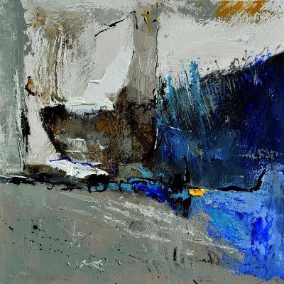 Abstract 4451702-Pol Ledent-Art Print