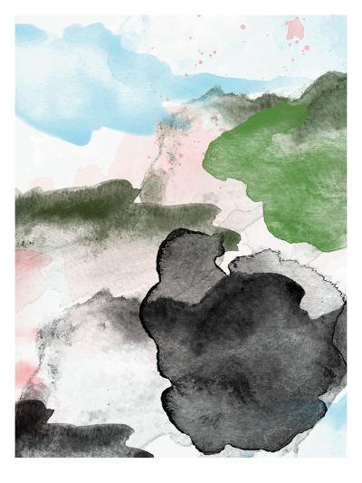 Abstract 4-Amy Brinkman-Art Print
