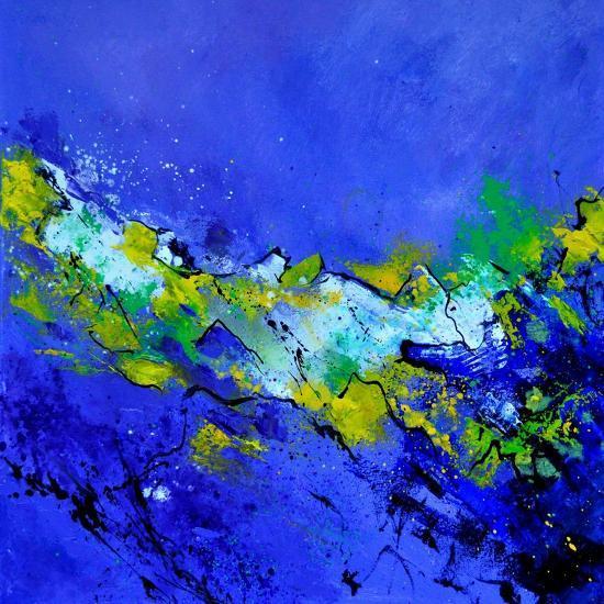 Abstract 5531103-Pol Ledent-Art Print
