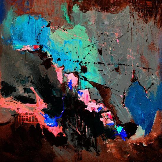 Abstract 555180912-Pol Ledent-Art Print