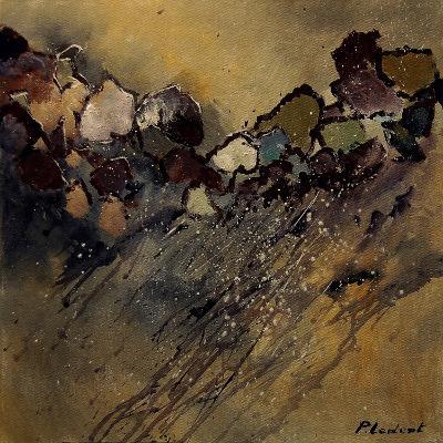 Abstract 55901161-Pol Ledent-Art Print