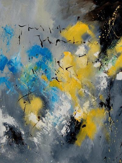 Abstract 569070-Pol Ledent-Art Print