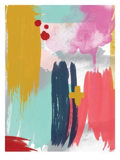 Abstract 5-Amy Brinkman-Art Print