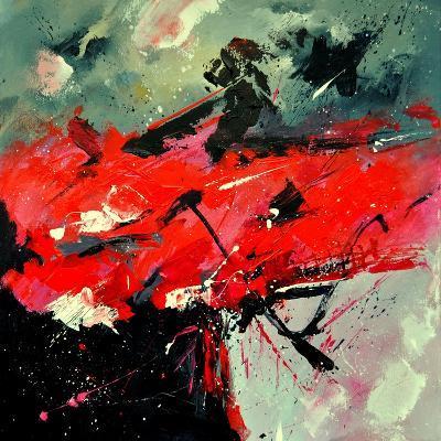 Abstract 665232-Pol Ledent-Art Print