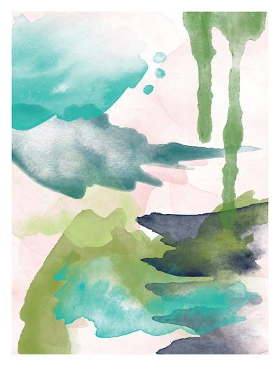 Abstract 6-Amy Brinkman-Art Print