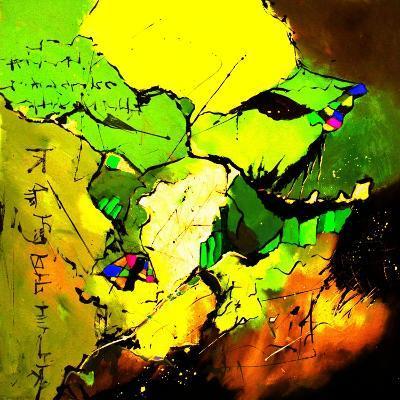 Abstract 775110602-Pol Ledent-Art Print