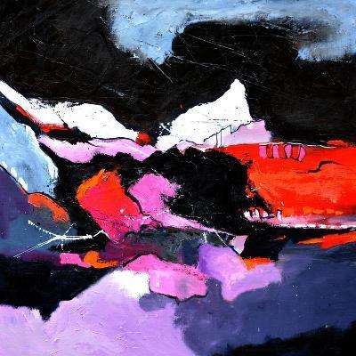 Abstract 7751202-Pol Ledent-Art Print