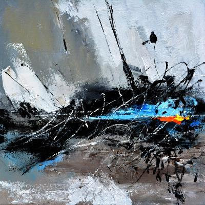 Abstract 7751208-Pol Ledent-Art Print