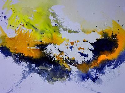 Abstract 86523-Pol Ledent-Art Print
