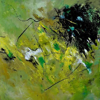 Abstract 882121-Pol Ledent-Art Print