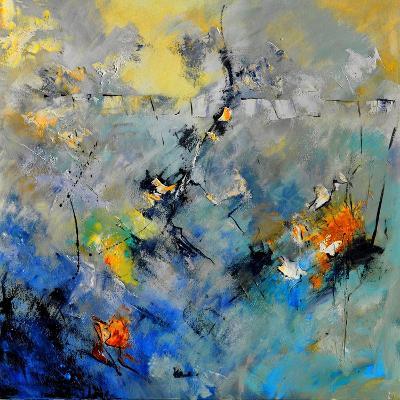 Abstract 88212208-Pol Ledent-Art Print