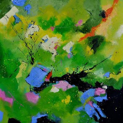 Abstract 8831112-Pol Ledent-Art Print