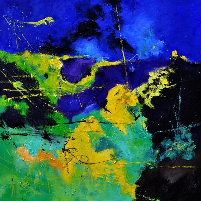 Abstract 88411072-Pol Ledent-Art Print