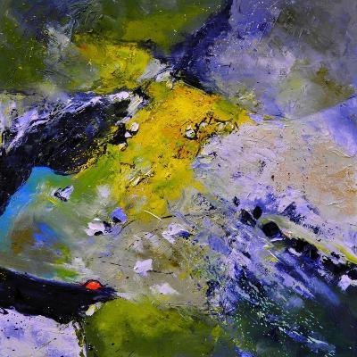 Abstract 8841212-Pol Ledent-Art Print