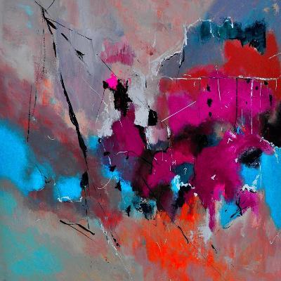 Abstract 885896-Pol Ledent-Art Print