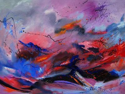 Abstract 978011-Pol Ledent-Art Print