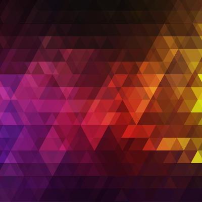 Abstract Background for Design- Melamory-Art Print