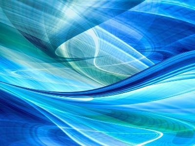 Abstract Background Illustration-Fotomak-Art Print