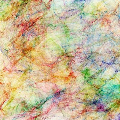 Abstract Background-alexkar08-Art Print