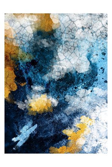 Abstract Conversation-Urban Epiphany-Art Print