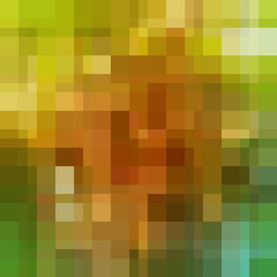 Abstract Geometric Background-Florian Augustin-Art Print